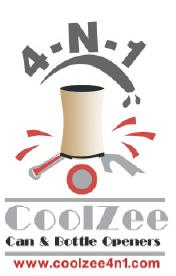 coolzee 4 in 1 Branding your invention