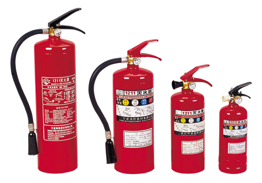 Safe Promotional Products. Fire Extinguisher