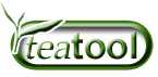 teatool logo Branding your invention
