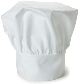 Promotional Chef Hat