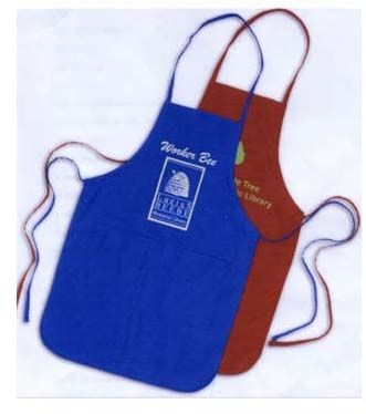 apron Promotional Products for the kitchen