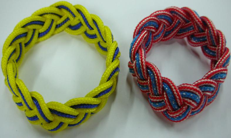 national flag promos National Day Bracelets