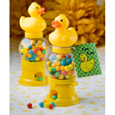 duck sweet dispenser Custom Candy Dispensers for Promotions