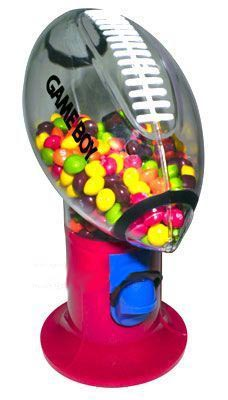 e31 Custom Candy Dispensers for Promotions