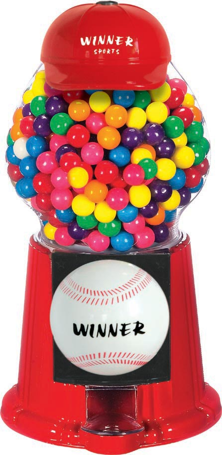r51 Custom Candy Dispensers for Promotions