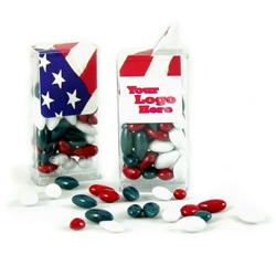 sweets manufacturer1 Custom Candy Dispensers for Promotions