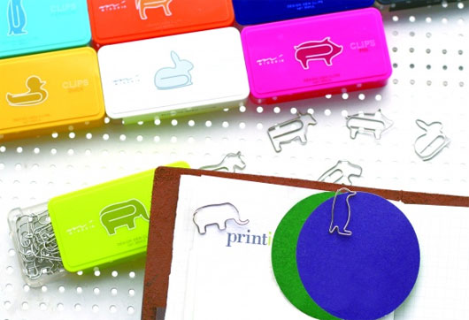The Perfection of the Paper Clip - Slate
