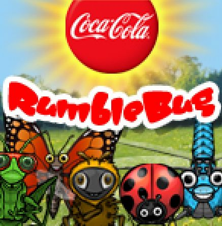 rumble bug coke zero Innovative Redemption Campaign By Coca Cola UK