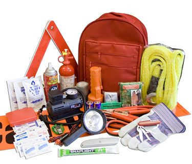 Car Emergency Kit Suppliers for Promo Campaigns