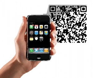 Quick Response Barcodes for Promotional Products » Promotional