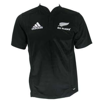 Rexona Redemption Campaign: Win a Signed All Blacks Jersey