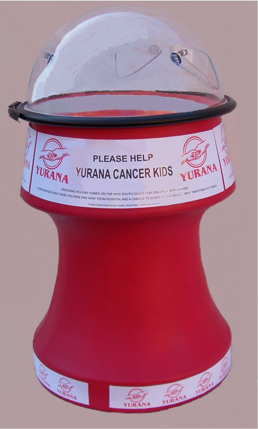 sc 1 st  The ODM Group & Charity Collection Boxes - Promote your cause - The ODM Group Aboutintivar.Com