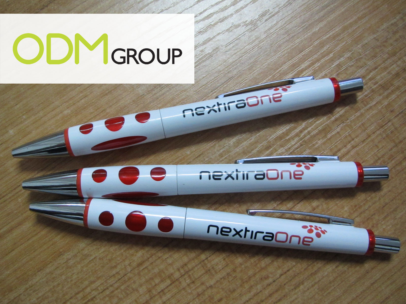 pad printing 1 Customising a promotional pen   what are my options.
