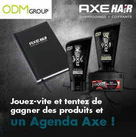 promotional agenda from axe Promotional Product   Axe Branded Agenda