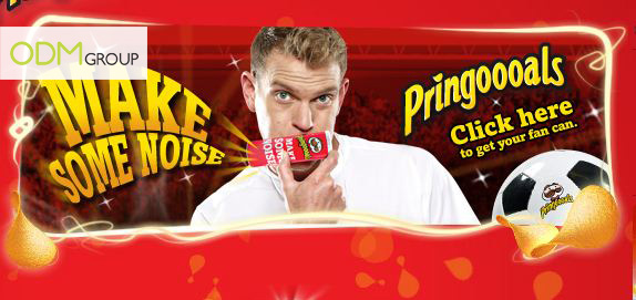 BLOG PIC7 Pringles GWP   Fan Can
