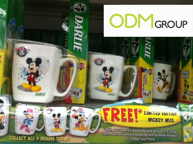 Darlie Mickey Mug 629x471 On Pack Promos Singapore   Darlie Limited Edition Mickey Mug