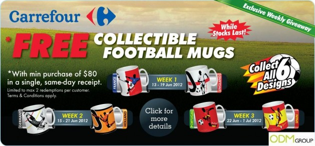 Carrefour GWP Collectible Mugs 629x292 Carrefour GWP   Collectible Football Mugs