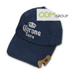 EDITED Hat bottle opener Top 10 promo gift ideas for beer companies