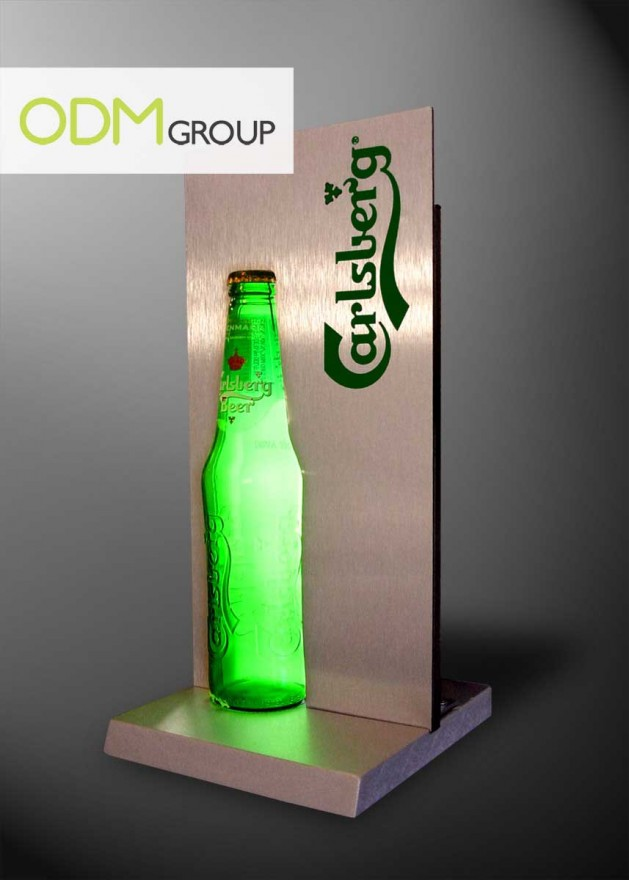 EDITED carlsberg bottle glorifier 629x880 Top 10 promo gift ideas for beer companies