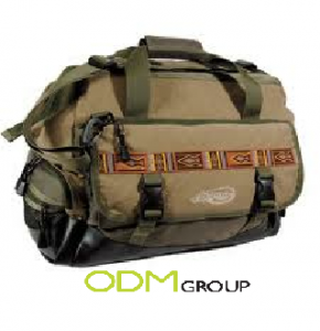 Fisherman bag 290x300 Trout Fisherman Magazine promo gift