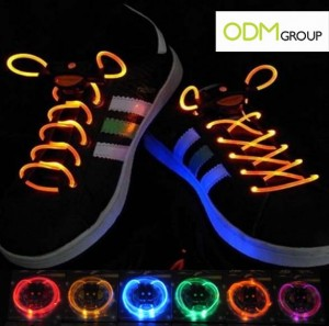 jkdsk 300x297 Promo Idea   LED Shoelaces