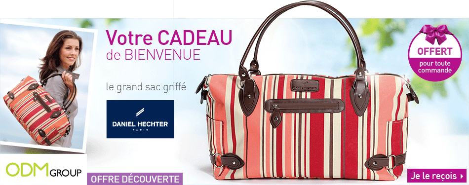Incentive Product France Daniel Hetcher bag by Dr. Pierre Ricaud Incentive Product France   Daniel Hetcher bag by Dr. Pierre Ricaud