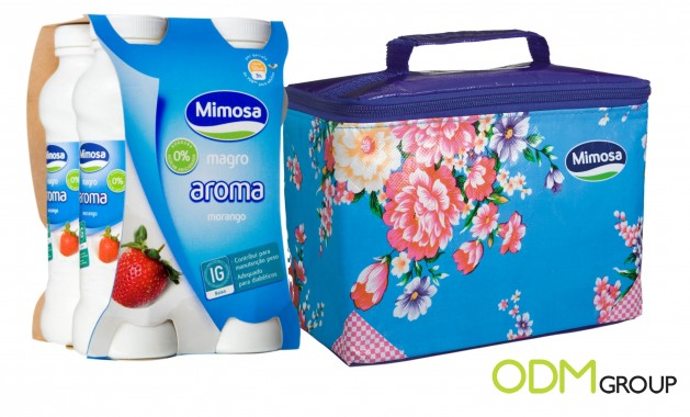 Promotional Product Portugal Mimosa Isotherm Bag 629x380 Yoghurt Promotion Portugal   Mimosa Isotherm Bag