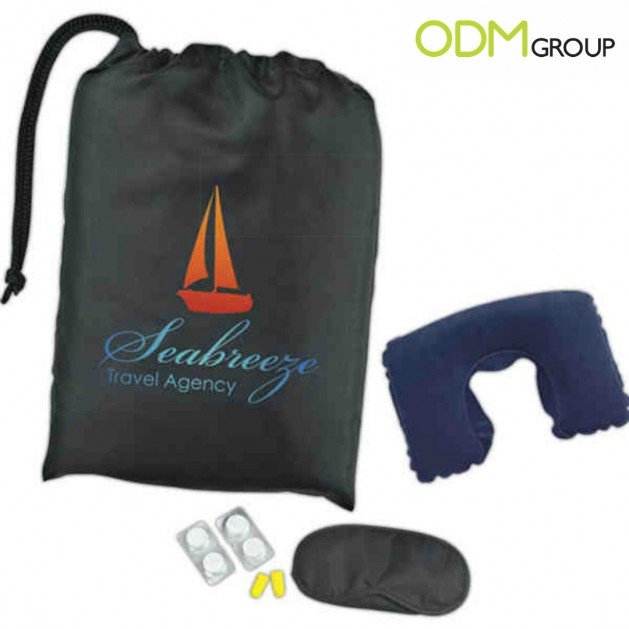Promotional Product travel comfort kit 629x629 Promotional Product   Travel Comfort Kit