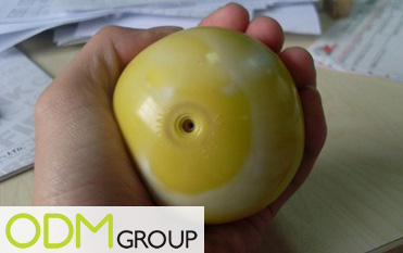 Scented Stress Ball Promotional Idea – Scented Stress Balls