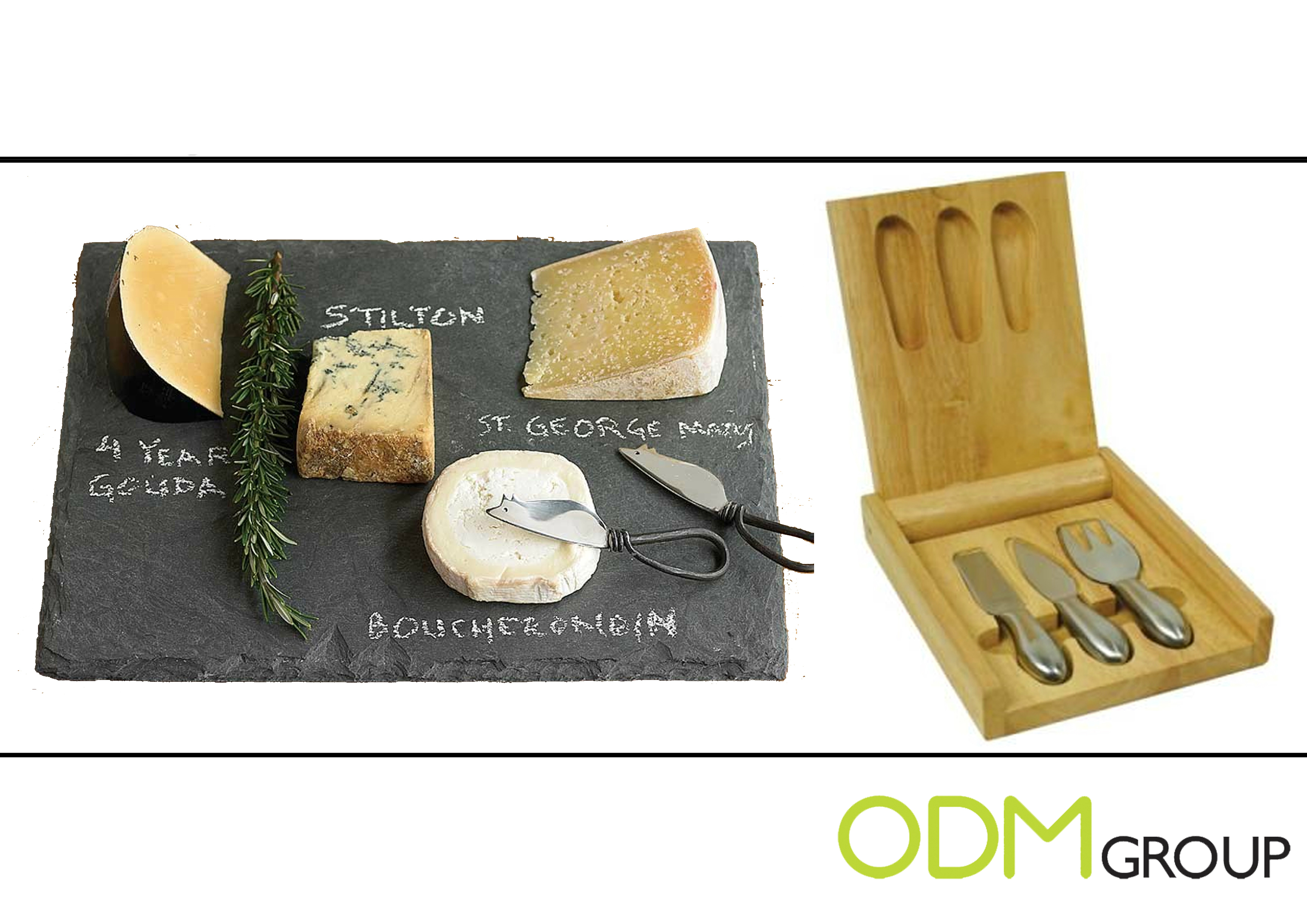 Cheese What are you planning for Christmas Promotion?