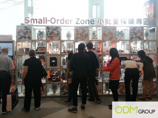 Small Order Zone1 629x471 Hong Kong Watch and Clock Fair 2012