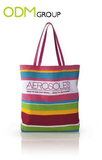 Aerosoles GWP Tote Bag Aerosoles GWP Tote Bag