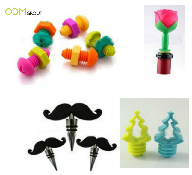 Bottle Stopper Bottle Stopper Promo Item