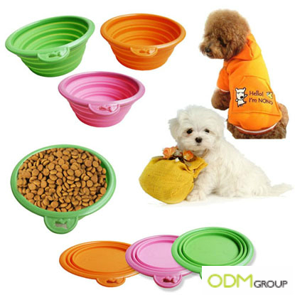 Bowl Dog Bowl   Idea For Promo Product