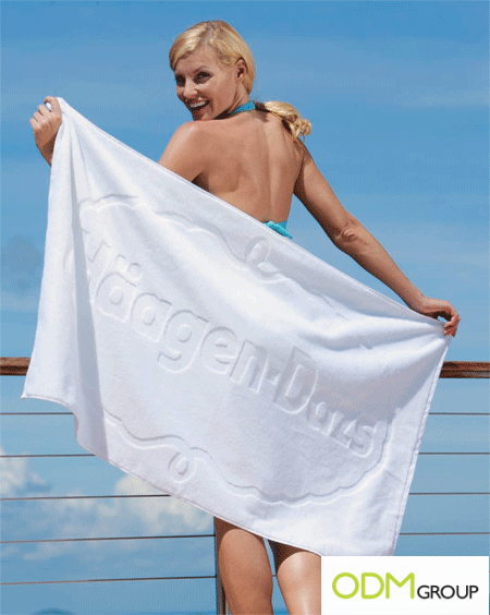 Towel3 Towel Promotion
