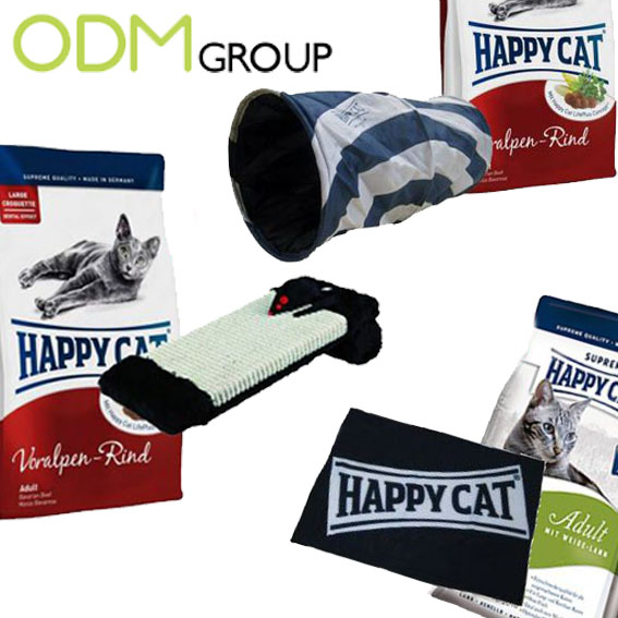 Toys for kitties by Happy Cat in Germany Toys for Kitties by Happy Cat in Germany
